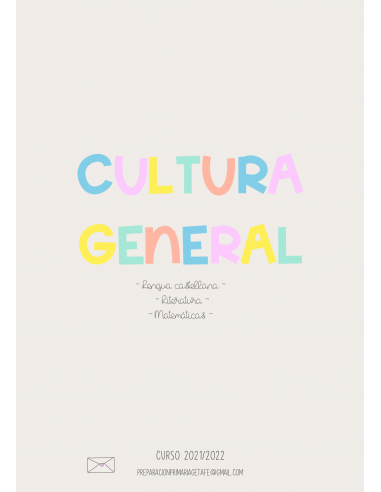 Portada Cultura General @miopoproyecto