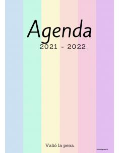 Agenda 21-22 @studygramvlc